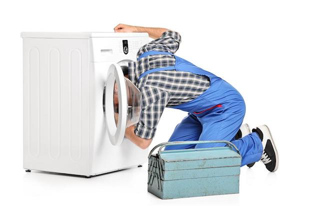 washing machine service melbourne