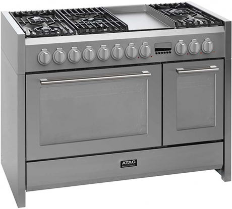 cooker & oven appliance repair